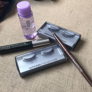 Eye Makeup Bundle